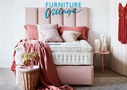 Furniture Village catalogue ( Expired )
