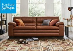 Home & Furniture offers in the Furniture Village catalogue ( More than a month )