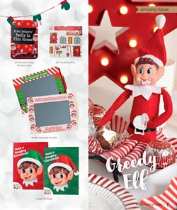 Bags offers in the Poundland catalogue in London