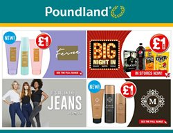 Halton Lea Shopping Centre offers in the Poundland catalogue in Runcorn