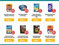 Cheese offers in the Poundland catalogue in Tower Hamlets