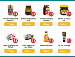 Dairy offers in the Poundland catalogue in London