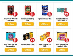 HP offers in the Poundland catalogue in London