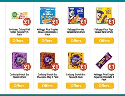 Chocolate offers in the Poundland catalogue in Barnsley