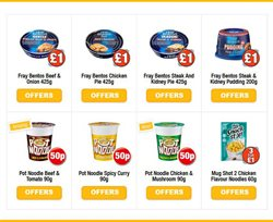 Beef offers in the Poundland catalogue in London