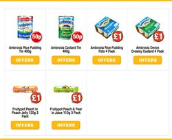 Juice offers in the Poundland catalogue in London