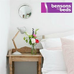 Home & Furniture offers in the Bensons for Beds catalogue in Liverpool