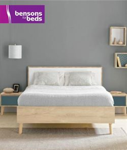 Home & Furniture offers in the Bensons for Beds catalogue in Aberdeen