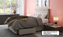 Bed offers in the Bensons for Beds catalogue in York