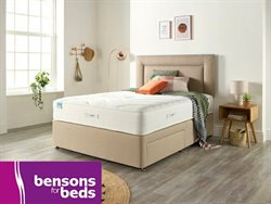 Home & Furniture offers in the Bensons for Beds catalogue in Nottingham ( More than a month )