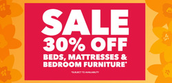 Bensons for Beds coupon ( 20 days left)
