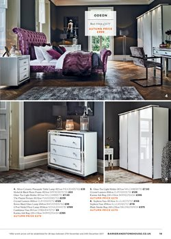 Photo frame offers in the Barker & Stonehouse catalogue in London