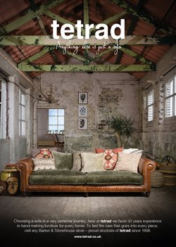 Sofa offers in the Barker & Stonehouse catalogue in Hammersmith