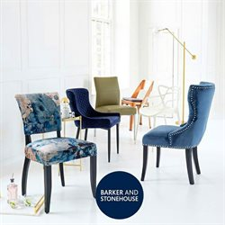 Barker & Stonehouse offers in the London catalogue