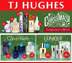 TJ Hughes offers in the Coventry catalogue