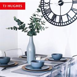 Department Stores offers in the TJ Hughes catalogue in Birkenhead ( 3 days left )