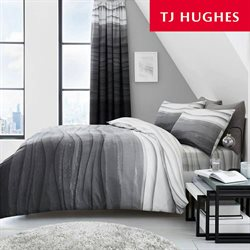 Department Stores offers in the TJ Hughes catalogue in Birmingham ( More than a month )