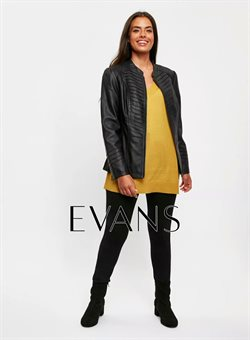 Evans catalogue in Cannock ( 4 days left )