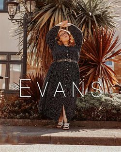 Evans catalogue in Leicester ( 27 days left )