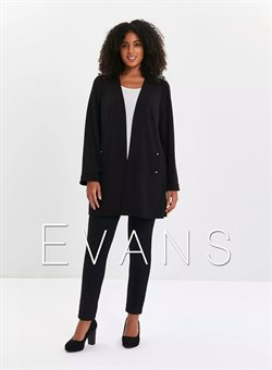 Evans catalogue in Nottingham ( 27 days left )