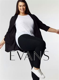 Evans catalogue in Brighton ( More than a month )