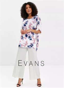 Evans catalogue in Leeds ( 26 days left )