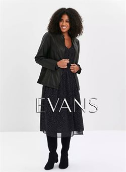 Evans catalogue in Liverpool ( More than a month )