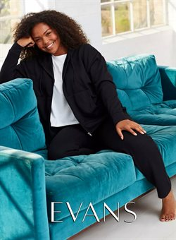 Evans catalogue in Leeds ( More than a month )