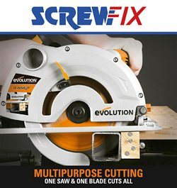 Screwfix offers in the Stourbridge catalogue