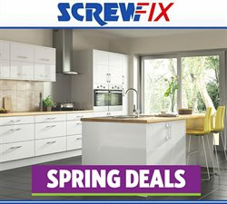 Screwfix offers in the Bristol catalogue