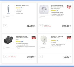Tools offers in the Screwfix catalogue in Bridgend