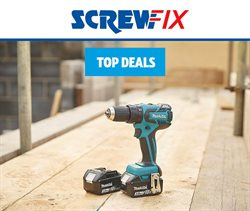 Screwfix offers in the Worthing catalogue