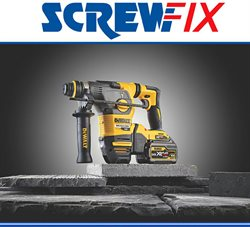 Screwfix offers in the Plymouth catalogue