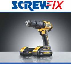 Garden & DIY offers in the Screwfix catalogue in Widnes