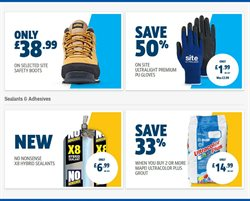 Clothing offers in the Screwfix catalogue in Middlesbrough