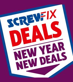 Garden & DIY offers in the Screwfix catalogue in Kidderminster ( 2 days left )
