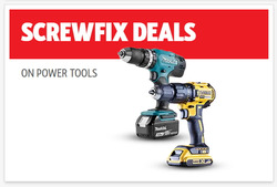 Screwfix coupon in London ( 12 days left )