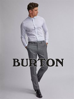 Burton offers in the London catalogue