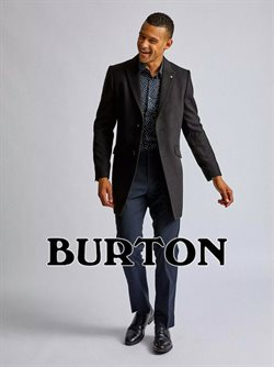 Burton catalogue in Brighton ( 25 days left )