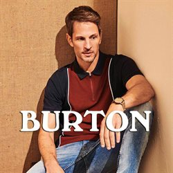Burton catalogue in Liverpool ( 8 days left )