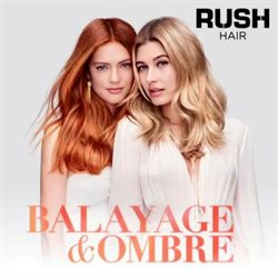 Rush Hair offers in the London catalogue