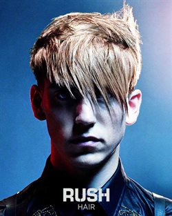 Rush Hair offers in the Wirral catalogue