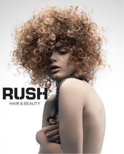 Pharmacy, Perfume & Beauty offers in the Rush Hair catalogue ( 28 days left)