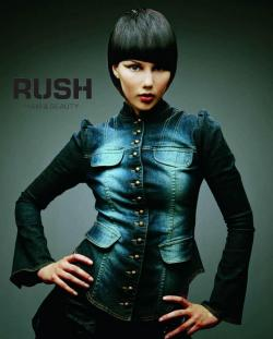 Pharmacy, Perfume & Beauty offers in the Rush Hair catalogue ( 1 day ago)