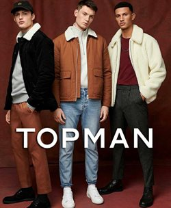 Topman offers in the Barnet catalogue