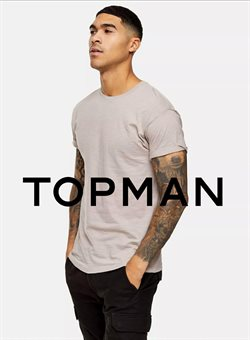 Topman catalogue ( 5 days left )