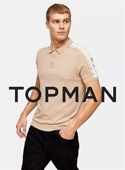 Topman catalogue in Brighton ( 1 day ago )