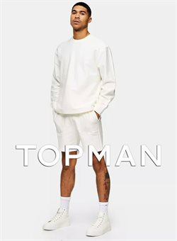 Topman catalogue in York ( 25 days left )