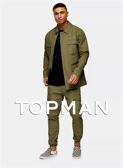 Topman catalogue in Birkenhead ( More than a month )