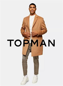 Topman catalogue in Leeds ( Published today  )